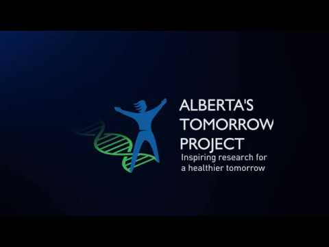 Alberta's Tomorrow Project - Survey 2017 Registration Tutorial