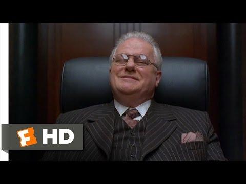 The Hudsucker Proxy (2/10) Movie CLIP - Waring Hudsucker Quits (1994) HD