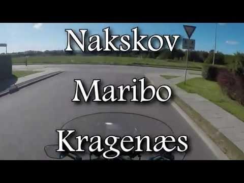 Nakskov Maribo Kragenæs