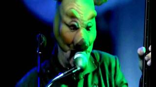 Watch Primus Green Ranger video