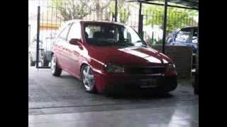 vuclip sdy suspension+corsa rojo