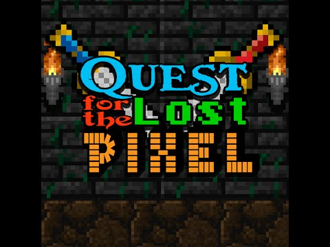 Quest for the Lost Pixel #2