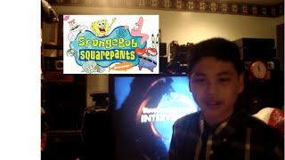 INTERVIEW SHOW #37: SPONGEBOB SQUAREPANTS