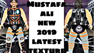 Wr3d texture pack 200 costumes and faces etc with link video