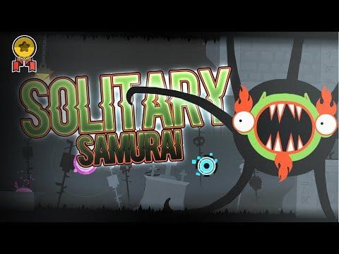 [2.11] Solitary Samurai (1 coin) - Jghost217