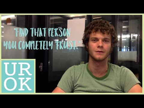 Jack Quaid on Panic Attacks, Anxiety, and Finding Someone to Talk To