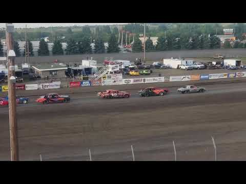 Dacotah speedway governors cup