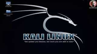 lesson XX : how to install pidgin on kali linux