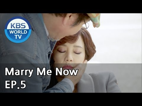 Marry Me Now | 같이 살래요 Ep.5 [SUB: ENG, CHN, IND / 2018.04.07]
