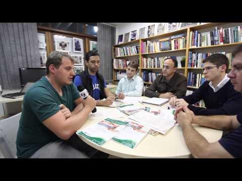 Видео Gestão do conhecimento e inovação nas escolas particulares