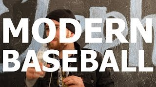 "Modern Baseball - ""Broken Cash Machine"" Live at Little Elephant (3/3)"