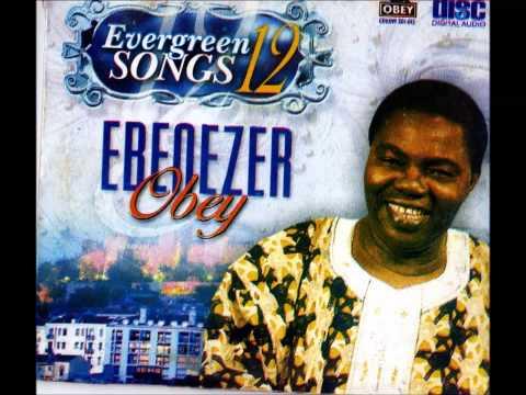 Ebenezer Obey Live Audio 1-1
