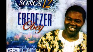 Ebenezer Obey Live Audio 1-1
