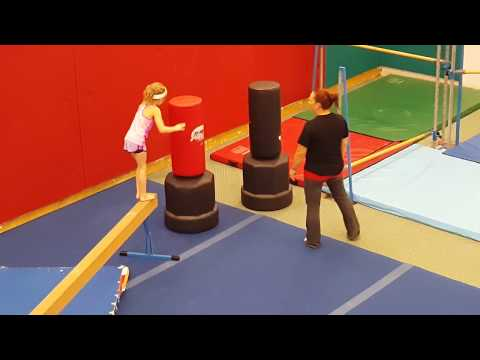 Kids World Ultimate Kids Ninja Warrior Competition 2016