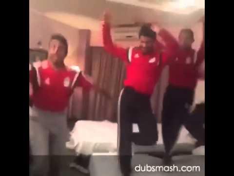 26 محمود عبد المنعم Mahmoud Kahraba