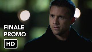 "Agent X 1x09 ""Penultimatum"" / 1x10 ""Fidelity"" Promo (HD) Series Finale"
