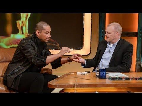 Heiße Taschenspieler-Tricks - TV total