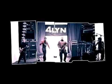 4LYN - Whooo (Official Music Video)