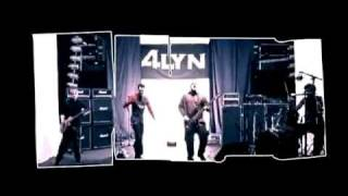 Watch 4lyn Whooo video