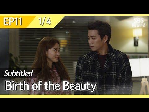 [CC/FULL] Birth of the Beauty EP11 (1/4) | 미녀의탄생