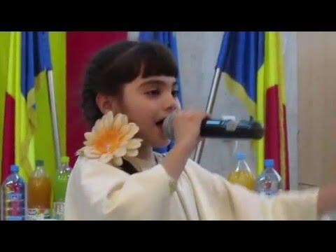 Adonia Antonescu -