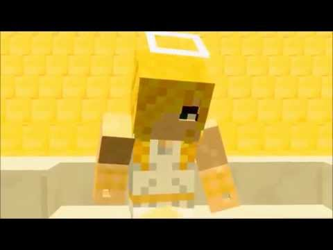 The Yellow Project .:Minecraft Animation:.