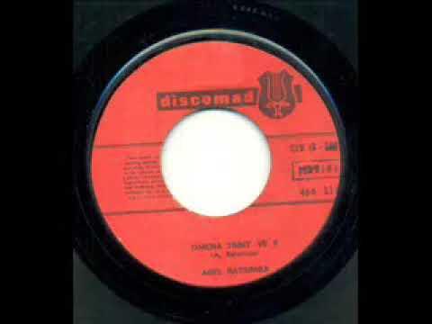 OMENA TSINY---ABEL RATSIMBA --1976