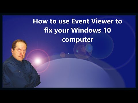 How to use Event Viewer to fix your Windows 10 computer