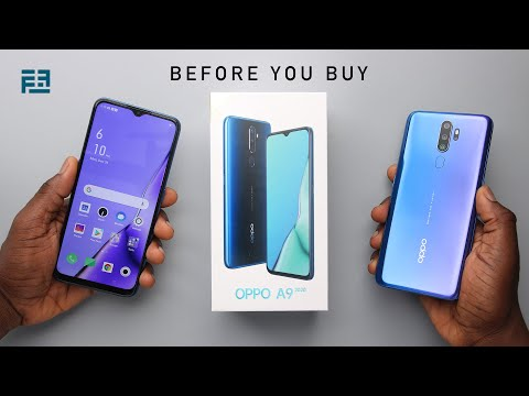 Oppo A9 2020 Unboxing and Review - After 1 Month of Use!