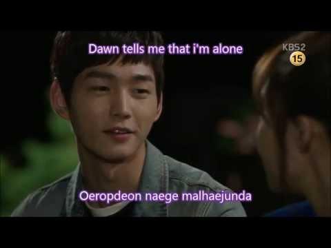 Shooting Star - HanByul (한별) - OST Cheer Up! Sassy Go Go! Part 2 (ENG/Rom)