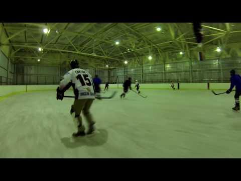 Чукотский хоккей