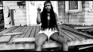 Repeat youtube video Video  Erika From Bad Girls Club Mexico Rapping! Rack City Remix