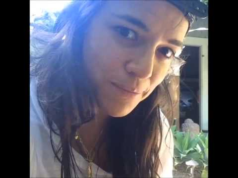 funny moments michelle rodriguez