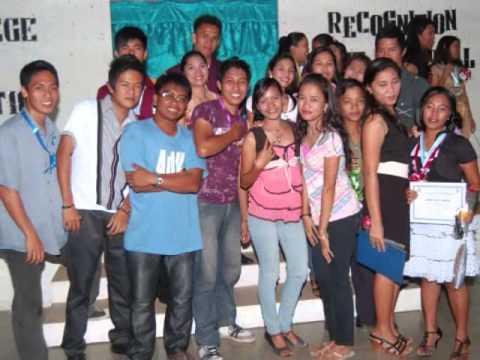 THE CLIMB: Romblon State University Graduation 2011 (Odiongan, Romblon)