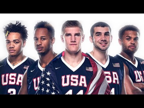 Purdue (Team USA 🇺🇸) thrashed Serbia 🇷🇸 and move on to Gold-medal 🥇game