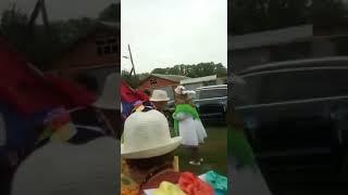марийская свадьба назыровых