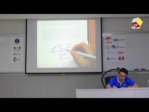เฉลยโจทย์ Oil - ACM-ICPC Asia Thailand national On-Site Programming Contest 2015