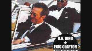 Eric Clapton & BB King - Hold on I