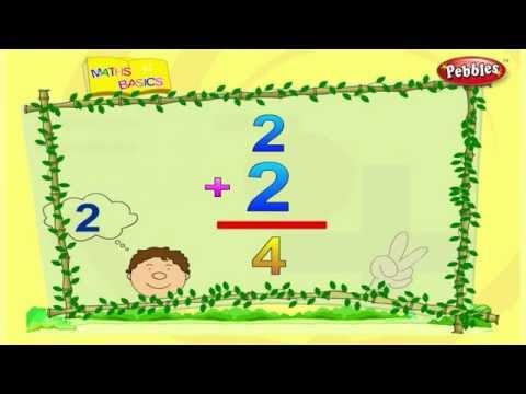 Addition | Basic Maths For Children | Maths Basics for Kids | Maths Tricks | Maths Puzzles