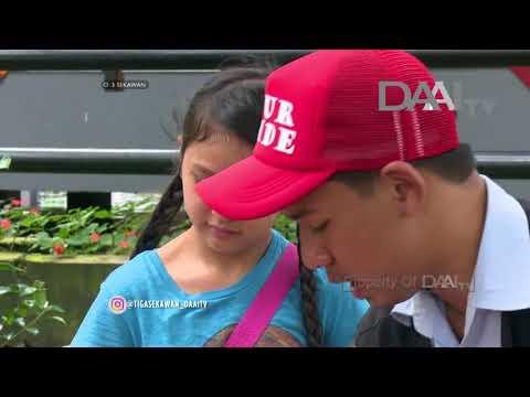 Sang Penakluk Api, Susu Fermentasi, Sahabat Tanaman    DAAI TV, Tayang 13 Maret 2018