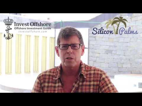 Offshore Tax Planning for Project Financing