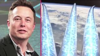 Как Илон Маск признал украинские космические разработки лучшими в мире - Секретный фронт, 11.04.2018 thumbnail