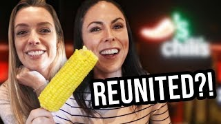 Joslyn's Corn Obsession!?! (Lunchy Break)
