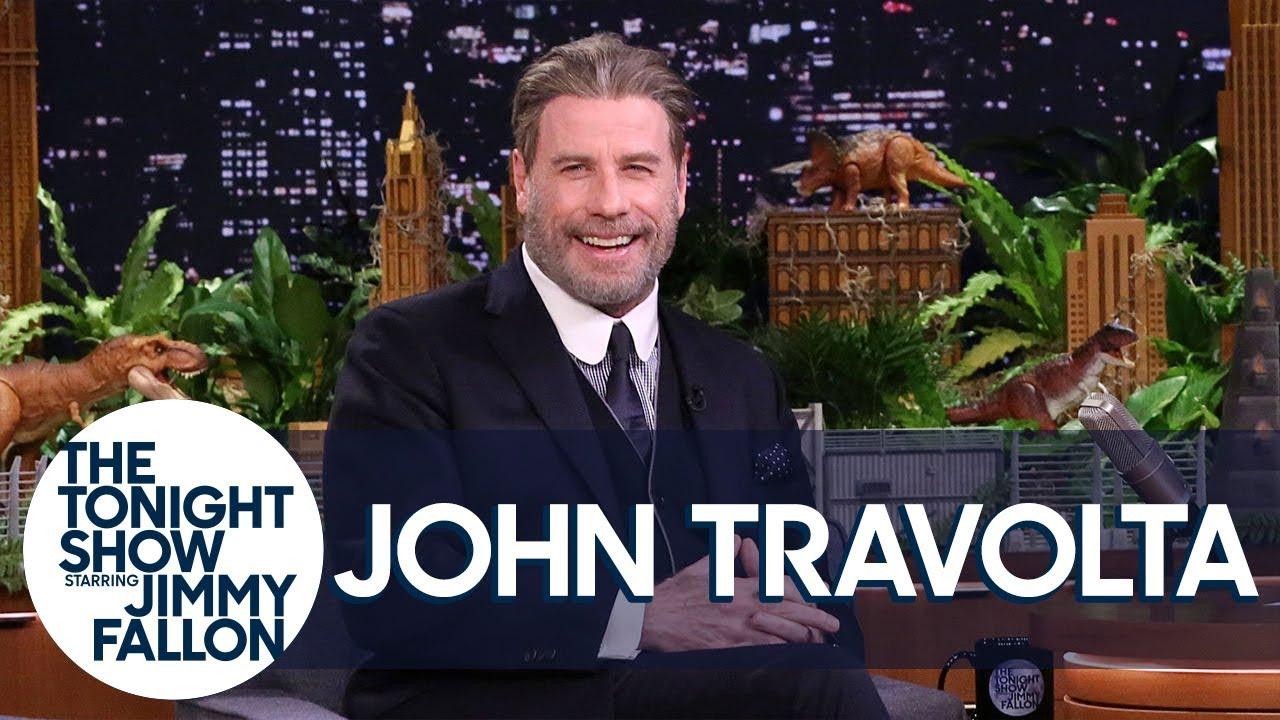 John Travolta Age, Wife, Height, Biography, Family, Net