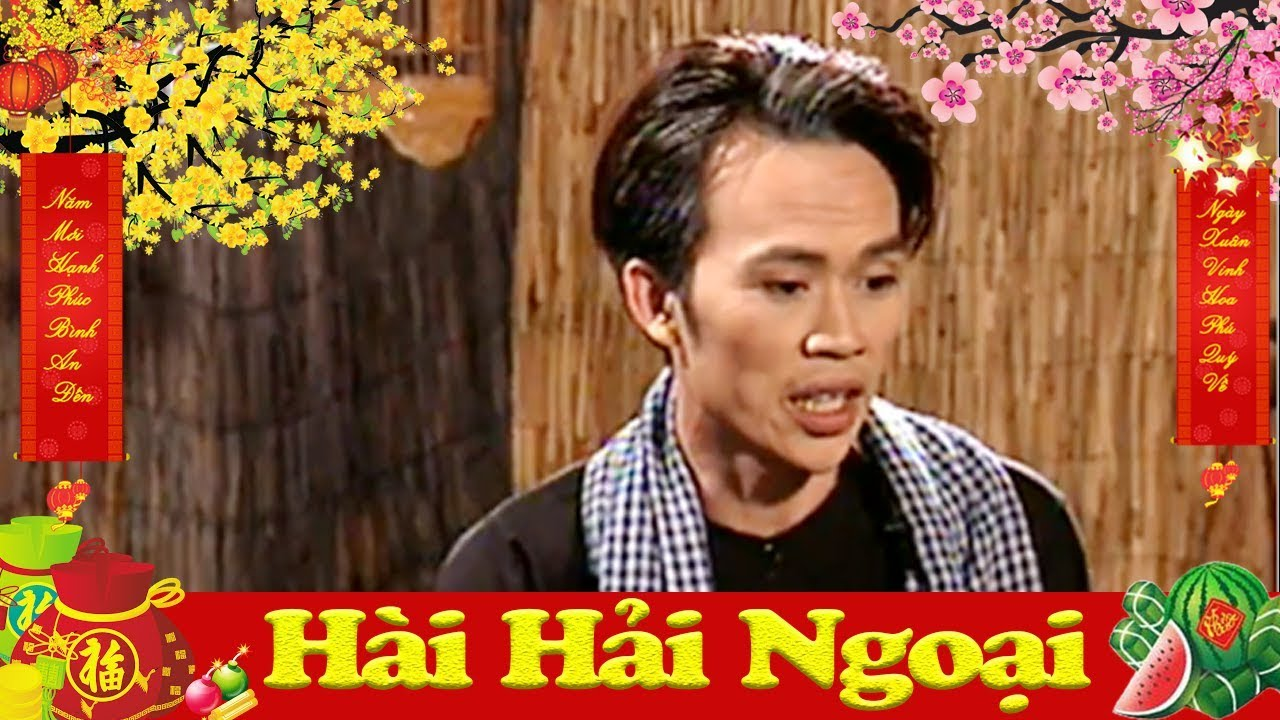Bức Tranh Gia Bảo Full HD | Phim Hài Tết Hoài Linh Hay Nhất