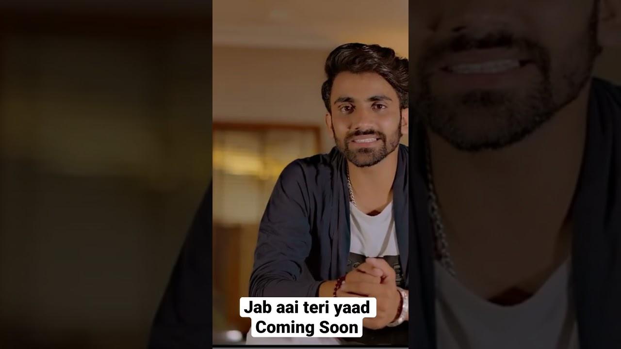 Jab aai teri yaad song Raman Bisla #shorts Video