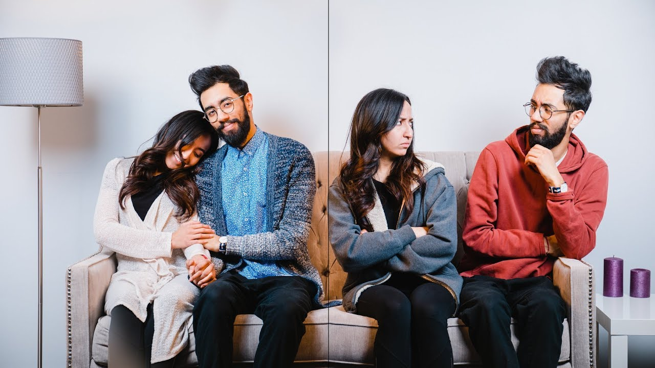 5 Stages Of Intimacy In A Relationship & How To Tell Which