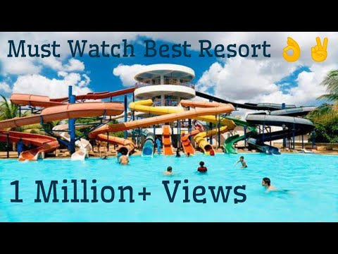 Shangrila Resort & Water Park (Information Vlog) - Everything In Life T.K