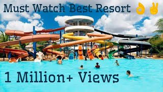Shangrila Resort & Water Park (Information Vlog) - Everything In Life T.K thumbnail