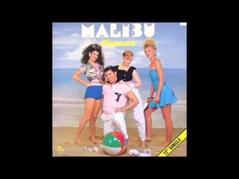 "DISC SPOTLIGHT: ""Pleasure"" by Malibu (1983)"